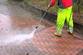 pressure washing Durham